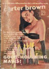 book cover of Good Morning, Mavis!