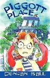 book cover of Piggott Place