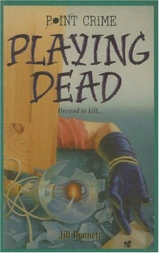 book cover of Playing Dead