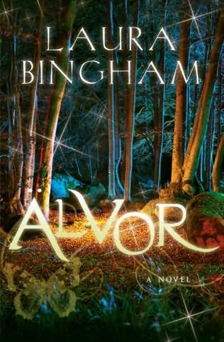 book cover of Alvor