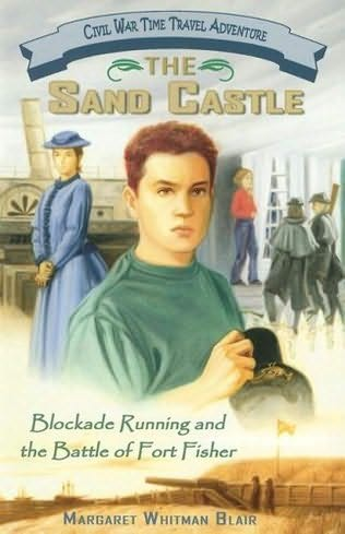 book cover of The Sand Castle