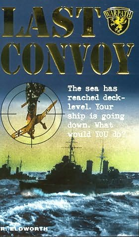book cover of Last Convoy