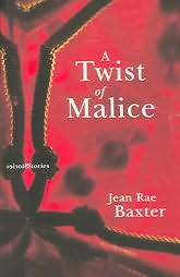 book cover of A Twist of Malice
