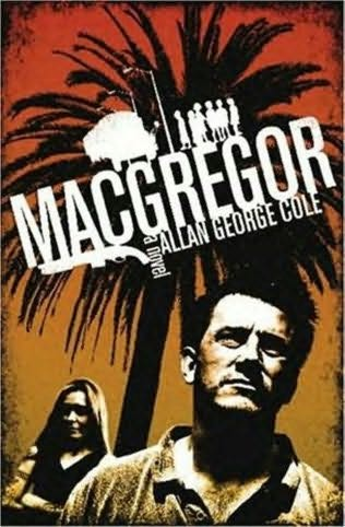 book cover of MacGregor