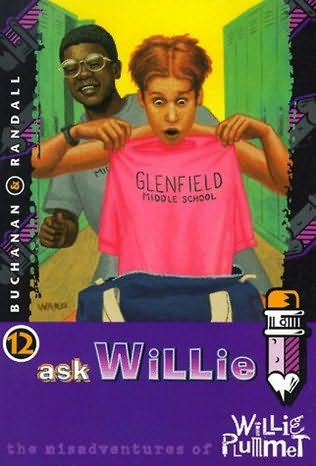 book cover of Ask Willie