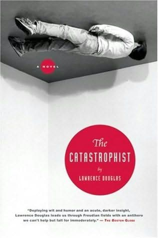 book cover of The Catastrophist