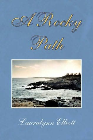 book cover of A Rocky Path