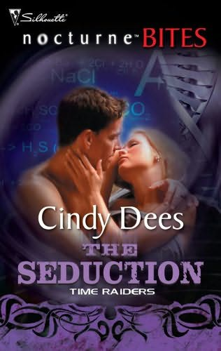 book cover of The Seduction