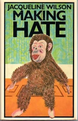 book cover of Making Hate