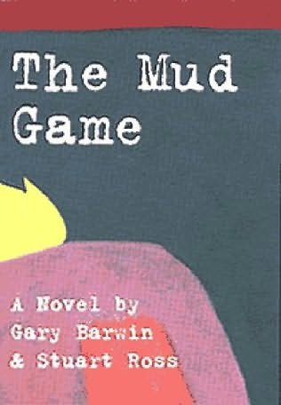 book cover of The Mud Game