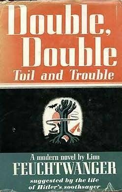 book cover of Double, Double, Toil and Trouble