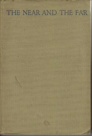 book cover of The Near and the Far