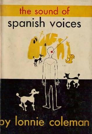 book cover of The Sound of Spanish Voices