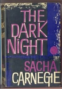 book cover of The Dark Night
