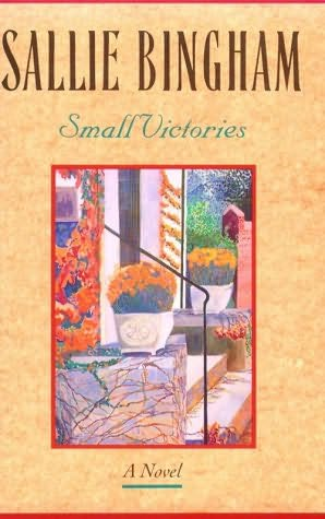 book cover of Small Victories
