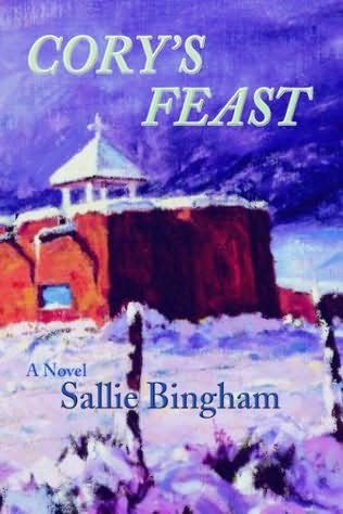 book cover of Cory\'s Feast