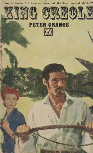 book cover of King Creole