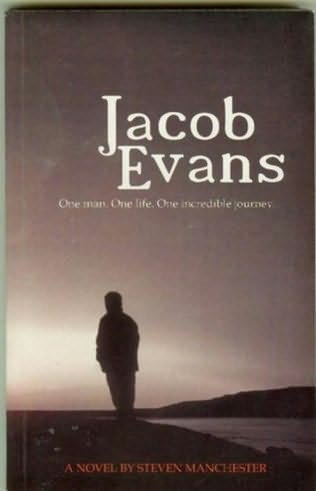 book cover of Jacob Evans