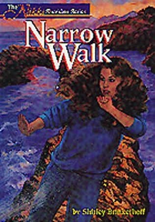 book cover of Narrow Walk