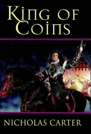 book cover of King Of Coins