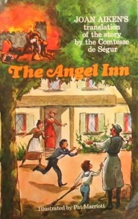 book cover of The Angel Inn