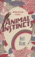 book cover of Animal Instincts