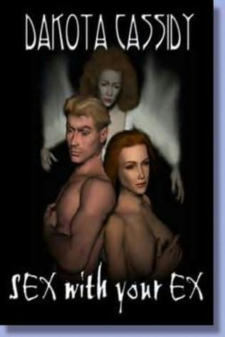 book cover of Sex With Your Ex