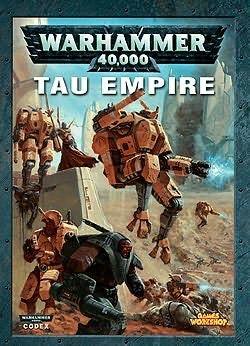 book cover of Codex: Codex Tau