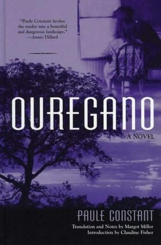 book cover of Ouregano