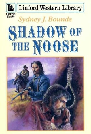 book cover of Shadow of the Noose