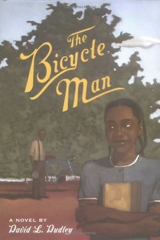 book cover of The Bicycle Man