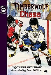 book cover of Chase