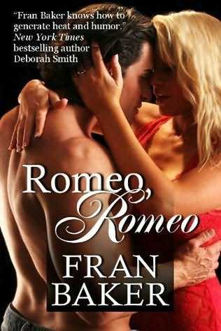 book cover of Romeo, Romeo