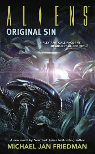 book cover of Original Sin