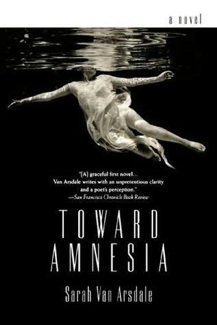book cover of Toward Amnesia