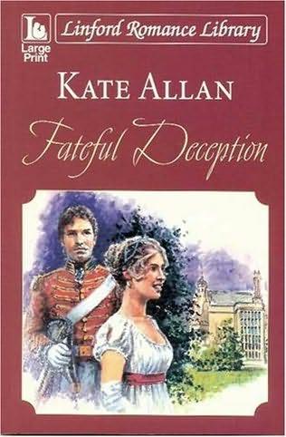 book cover of Fateful Deception