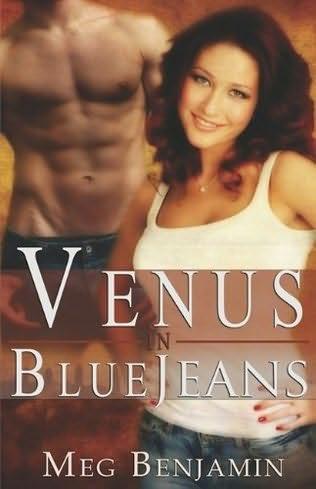 book cover of Venus in Blue Jeans