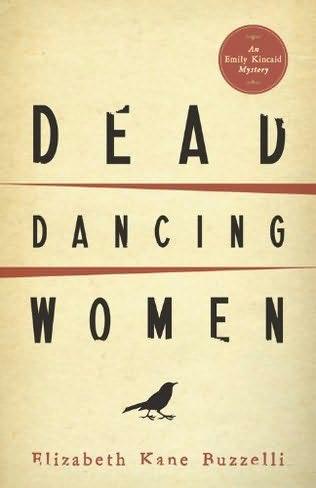 book cover of Dead Dancing Women