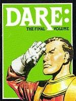 book cover of Dan Dare Vol 12: The Final Volume