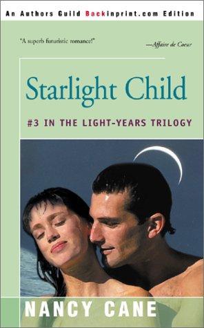 book cover of Starlight Child