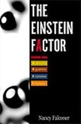 book cover of The Einstein Factor
