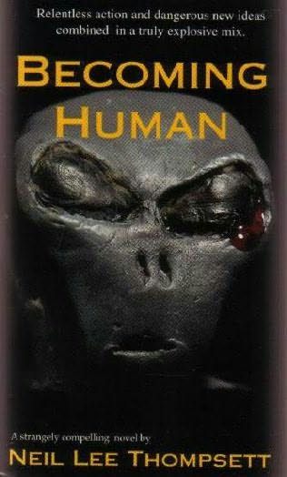 book cover of Becoming Human