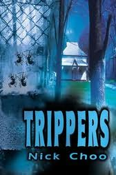 book cover of Trippers