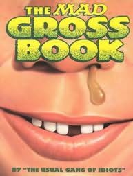 book cover of Mad Gross Book