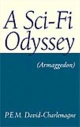 book cover of A Sci-Fi Odyssey: Armagedon