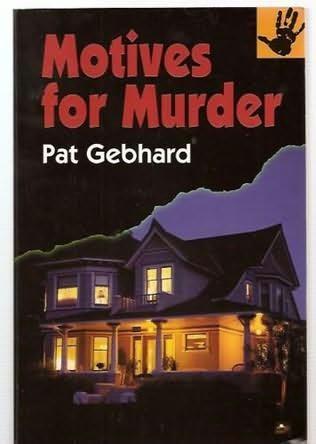 book cover of Motives for Murder