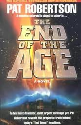 book cover of The End of the Age