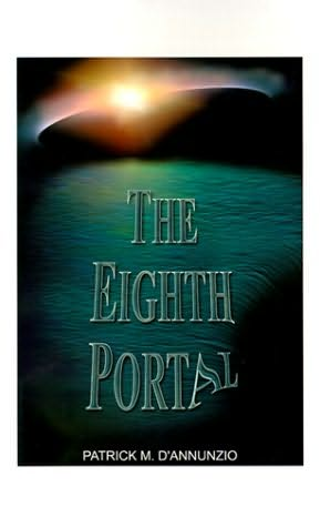 book cover of The Eighth Portal