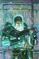 book cover of Batman: Mr Freeze