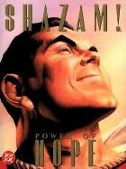 book cover of Shazam!: Power of Hope